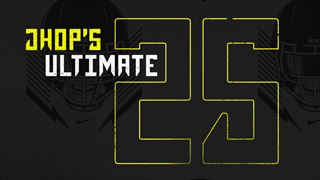 Updated: Jhop's Ultimate 25