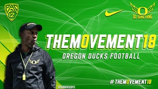 Oregon Commits Shine