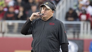 Chip Kelly Hired by ESPN