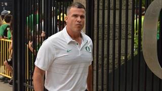 Report: Oregon Names Head Coach
