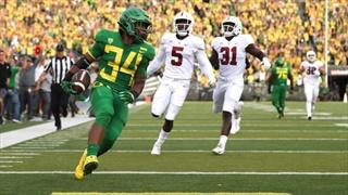 Recap: Ducks Drop Wild One to Stanford