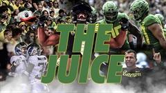 The Juice: Oregon Football Recruiting Scoop