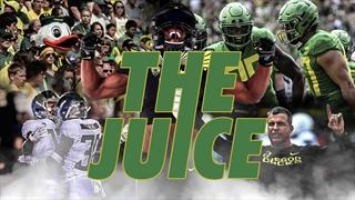 The Juice: Inside Scoop on Oregon Football & Recruiting