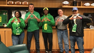 Ducks Making '21 RB a Priority