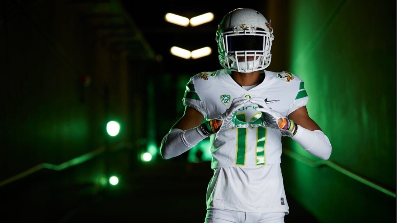 Oregon Football Recruiting Next Five To Commit Scoopduck