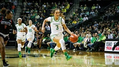 Ducks look to regain identity against resilient Cougars