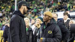 Seven McGee Recaps Oregon Visit