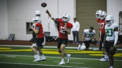 Fall Camp Preview: Quarterbacks