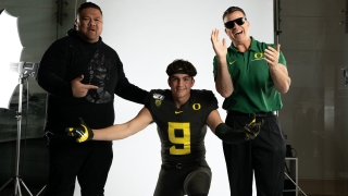 ScoopDuck Ratings on Newest Oregon Commits