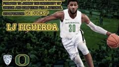 NCAA approves waiver for Oregon's L.J. Figueroa