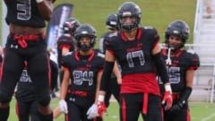 Burkhalter Sees 'Championship Class' at Oregon