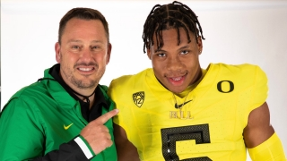 Dudley Goes In-Depth on Commitment